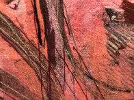 Petra Tapestry 55x74 Huge Tapestry by Calman Shemi - 3