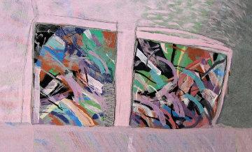 Too Fast Too Far Tapestry 1989 Tapestry - Calman Shemi
