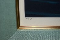 Offering 1990 Limited Edition Print by Dario Campanile - 11