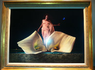 Garden of the Gods  AP 2000 Limited Edition Print by Dario Campanile - 1
