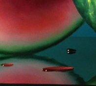 Just Married 1991 23x27 Original Painting by Dario Campanile - 4