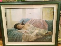 Dreaming of a Soulmate 1991 Limited Edition Print by Dario Campanile - 1
