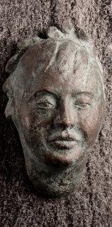 Bacchus Bronze Sculpture 2010 Unique Sculpture by Teddy Carraro