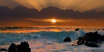 Lost (In Paradise) Maui  Panorama - William Carr