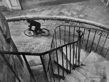 Hyeres 1932   Limited Edition Print - Henri Cartier-Bresson