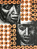 Negro Es Bello II - Black is Beautiful 1969 Limited Edition Print by Elizabeth Catlett - 0