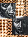 Negro Es Bello II - Black is Beautiful PP 1969 Limited Edition Print - Elizabeth Catlett