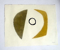 Moon 1965 Limited Edition Print by Lynn Chadwick - 1