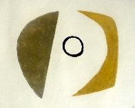 Moon 1965 Limited Edition Print by Lynn Chadwick - 0