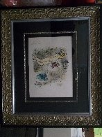 Tityus 1975 HS Limited Edition Print by Marc Chagall - 1