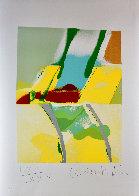 Flashback 1 Limited Edition Print by John Chamberlain - 1