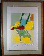 Flashback 1 Limited Edition Print by John Chamberlain - 2