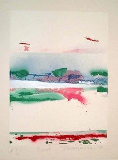 Kent PP Limited Edition Print by John Chamberlain