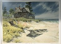 Summer Place 1997  Limited Edition Print by Charles Peterson - 2