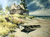 Summer Place 1997  Limited Edition Print by Charles Peterson - 0