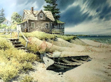 Summer Place 1997  Limited Edition Print - Charles Peterson