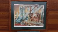 Harmony 1994 Limited Edition Print by Charles Peterson - 2