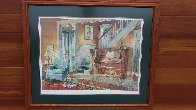 Harmony 1994 Limited Edition Print by Charles Peterson - 1