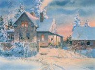 Country Doctor 1993 Limited Edition Print by Charles Peterson - 0