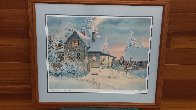 Country Doctor 1993 Limited Edition Print by Charles Peterson - 1