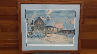 Country Doctor 1993 Limited Edition Print by Charles Peterson - 2