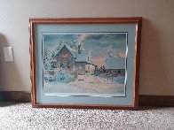 Country Doctor 1993 Limited Edition Print by Charles Peterson - 3