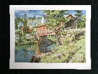Days of Summer Limited Edition Print by Charles Peterson - 1