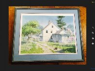 Family Reunion 1991 Limited Edition Print by Charles Peterson - 1