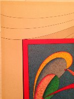 Petrouchka Limited Edition Print by Mihail Chemiakin - 5