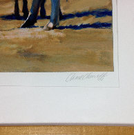 Cows 1990 Limited Edition Print by Chase Chen - 2