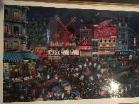 Moulin Rouge 2002 Limited Edition Print by Alexander Chen - 5