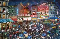 Moulin Rouge 2002 Limited Edition Print by Alexander Chen - 0