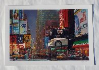 Times Square 47th St. New York 2006 Limited Edition Print by Alexander Chen - 2
