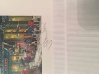 Empire State Building 2006 Limited Edition Print by Alexander Chen - 2