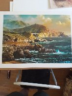 Big Sur, California 2009 Limited Edition Print by Alexander Chen - 1