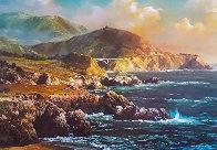 Big Sur, California 2009 Limited Edition Print by Alexander Chen - 0