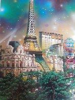 Paris 2009 Limited Edition Print by Alexander Chen - 2