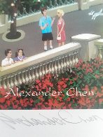 Paris 2009 Limited Edition Print by Alexander Chen - 7