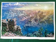Grand Canyon 2001 Limited Edition Print by Alexander Chen - 1
