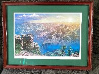 Grand Canyon 2001 Limited Edition Print by Alexander Chen - 2