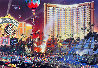 Boulevard of Dreams and the Great Escape Set of 2 Limited Edition Print by Alexander Chen - 1