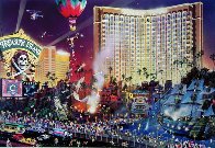 Great Escape and Boulevard of Dreams, Set of 2  2000 Limited Edition Print by Alexander Chen - 1