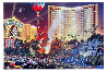 Boulevard Of Dreams and The Great Escape Set of 2 Limited Edition Print by Alexander Chen - 0