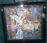 Fortune 1986 Limited Edition Print by Ji Cheng - 1