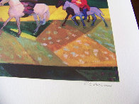 Coming Home AP 2004 Limited Edition Print by Constantine Cherkas - 2