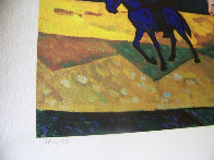 Coming Home AP 2004 Limited Edition Print by Constantine Cherkas - 3