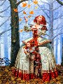 Enigma 2016 Limited Edition Print - Michael Cheval