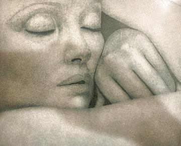 Sleeper 1978 Limited Edition Print - Charles Bragg (Chick Bragg)