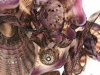 Seaform Unique Glass Sculpture 13 Pc. Set 1984 Sculpture by Dale Chihuly - 2