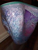 Macchia Unique Glass Sculpture 15 in  Sculpture by Dale Chihuly - 0